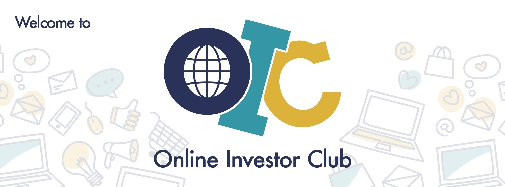 Become OIC member - Join OnlineInvestorClub Now !!!