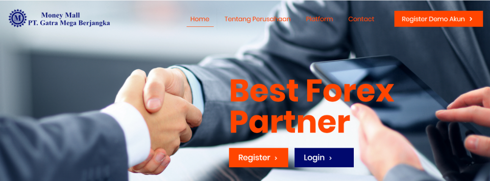 Become a Partner - Join IB Program Now !!!  - Lowest Spread from 0.00006 - BAPPEBTI - MT4